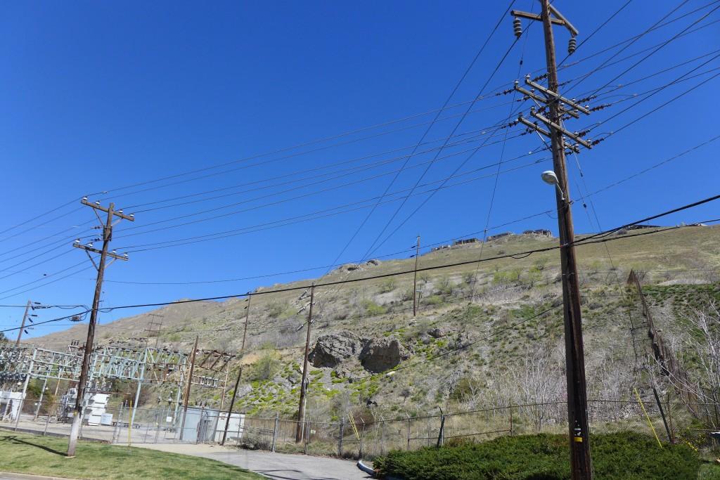 slc hill