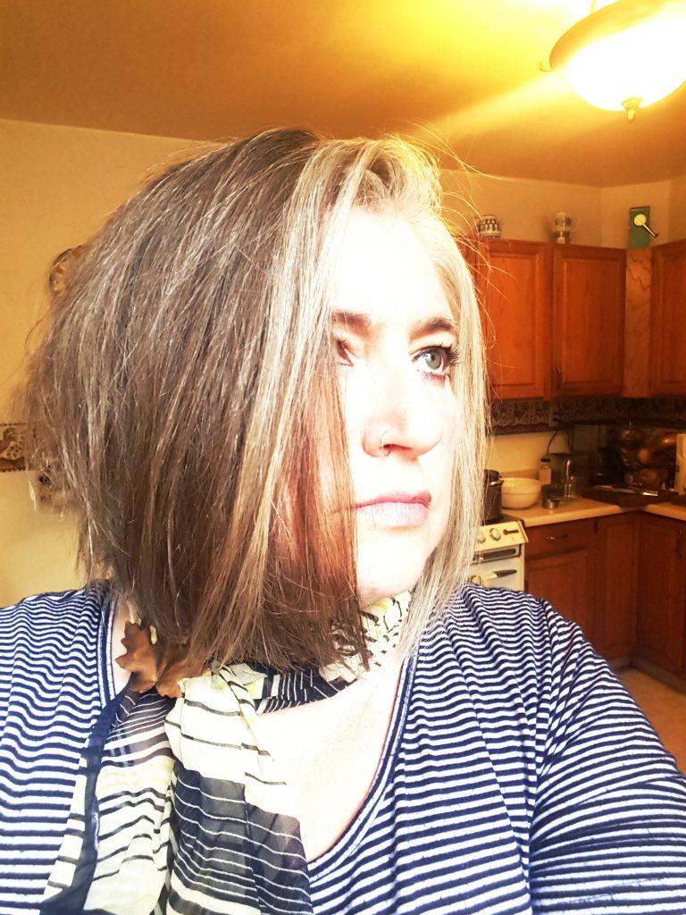 scarf-selfie