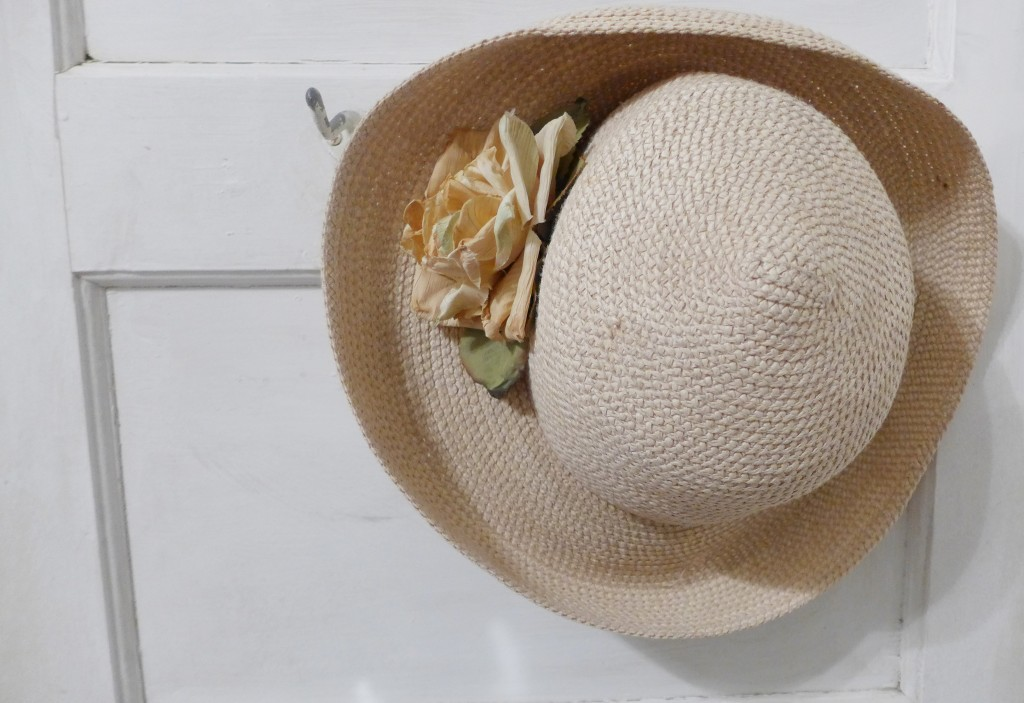 garden hat 1